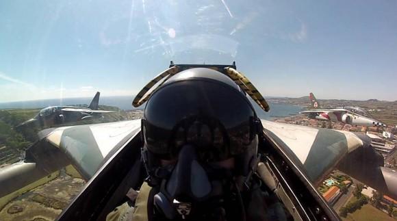 Alpha-Jet portugueses nos Açores - foto 9 Força Aérea Portuguesa