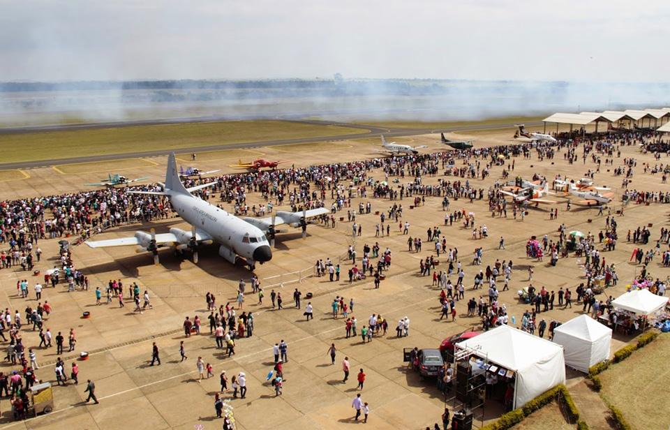 Domingo Aéreo AFA 2014 - 2