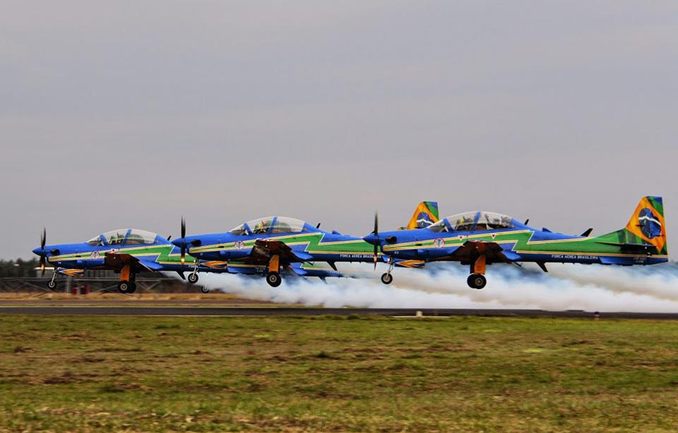 Domingo Aéreo AFA 2014 - 4