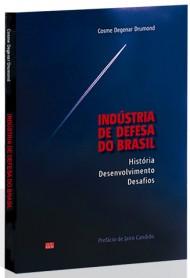 Indústria de Defesa do Brasil