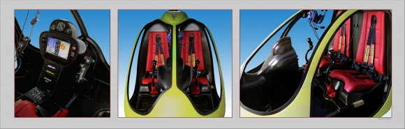 SK-1 Twinpower - imagem 2 AVIO