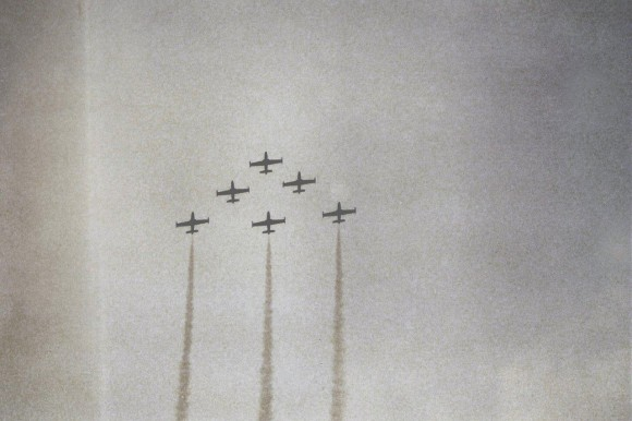1983 Natal 054 - Xavante - foto enviada por Justin Case