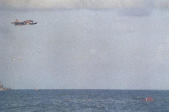 1983 Natal 055 - Xavante - foto enviada por Justin Case