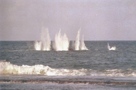 1983 Natal 058  - Xavante - foto enviada por Justin Case