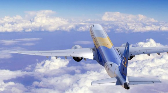 E-Jet E2 - foto Embraer
