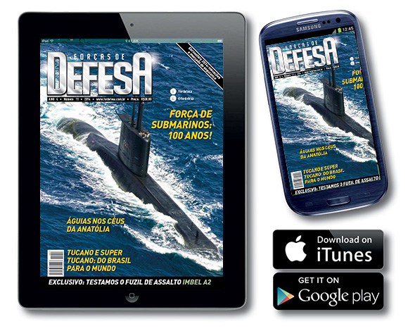 Fordefesa 11 para iPad e Android