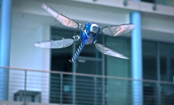 dragonfly_drone - foto via dronesforgood
