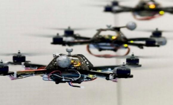 drones_dancing - foto via dronesforgood