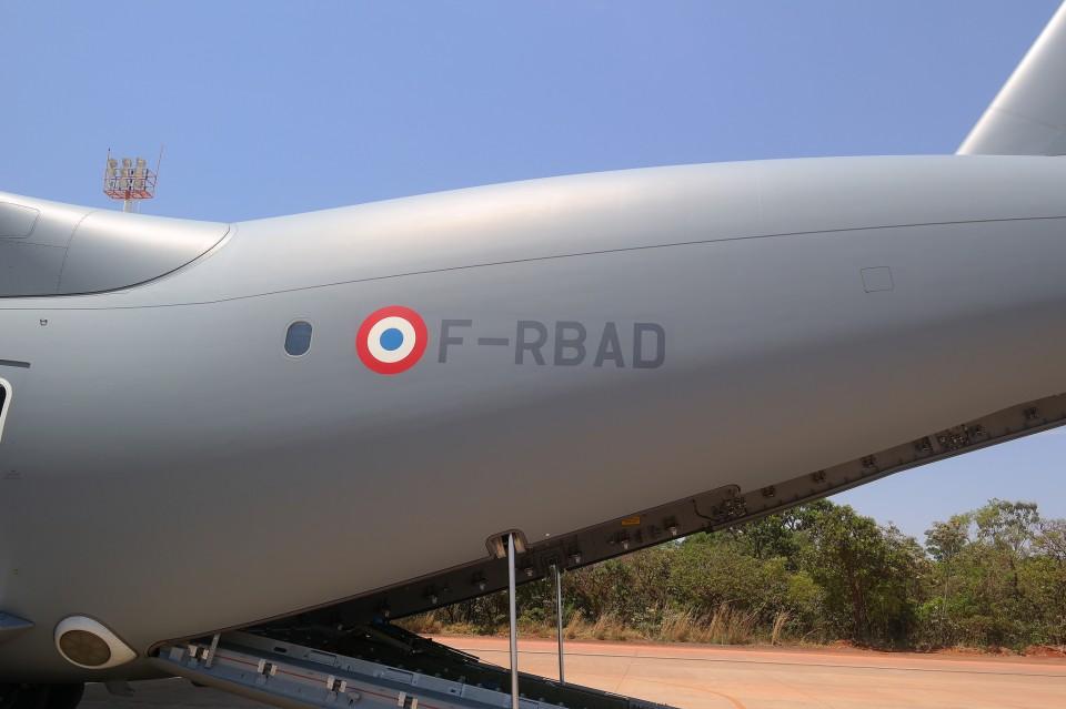 A400M em Brasília-DF - 2