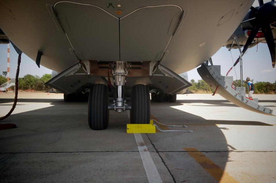 A400M em Brasília-DF - 6