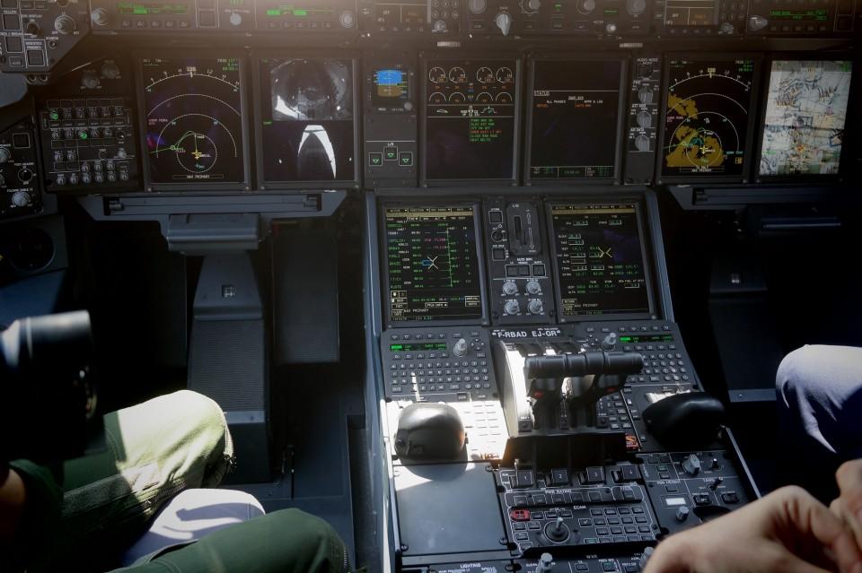 A400M em Brasília-DF - 8