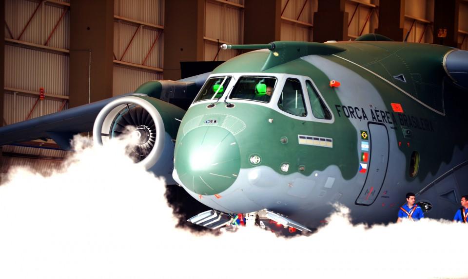KC-390 foto MD - 5