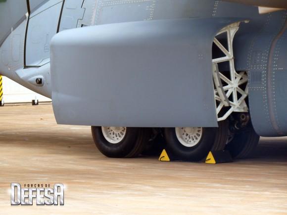 KC-390 - roll out - 21-10-2014 - foto 4 Nunão - Forças de Defesa
