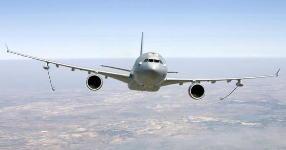 A-330 MRT - 2 foto Airbus