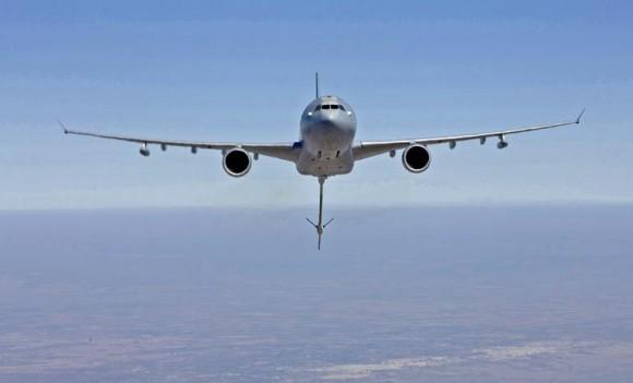 A-330 MRT - foto Airbus
