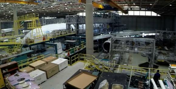 A380 CHECK 3C