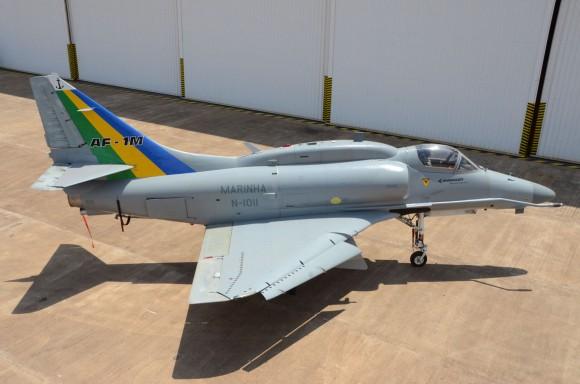 AF-1M