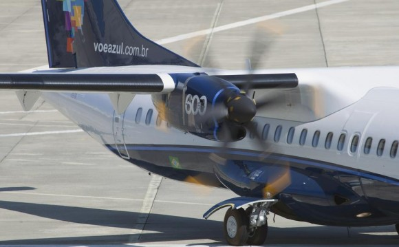 ATR - foto Azul