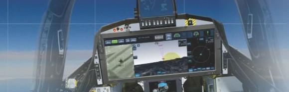 Display tela única - imagem 2 AEL
