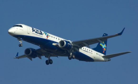 E-Jet - foto Azul