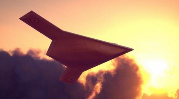 FCAS - programa Dassault BAE Systems - imagem 2 via Dassault