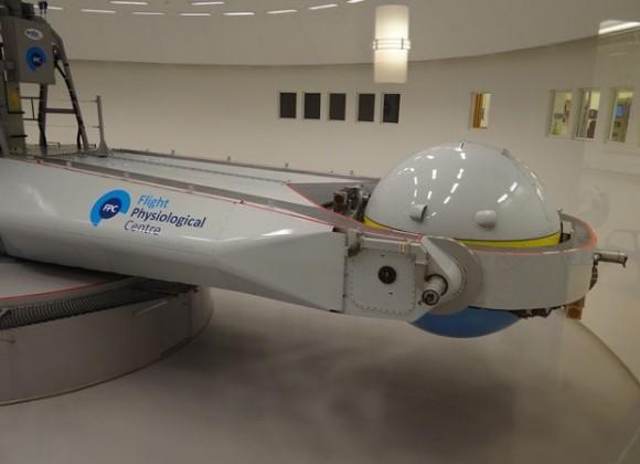 centrifuga4aa - foto FAB via G1
