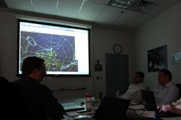 modernização dos radares TPS-B34 - foto 2 FAB