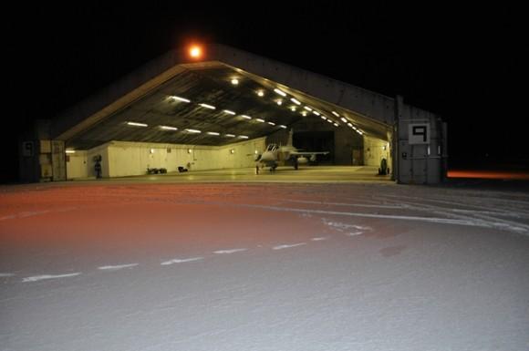 Gripen Tcheco deixa a Islândia - foto 4 Min Def Rep Tcheca