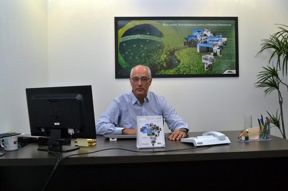 Sergio Gonçalves Horta