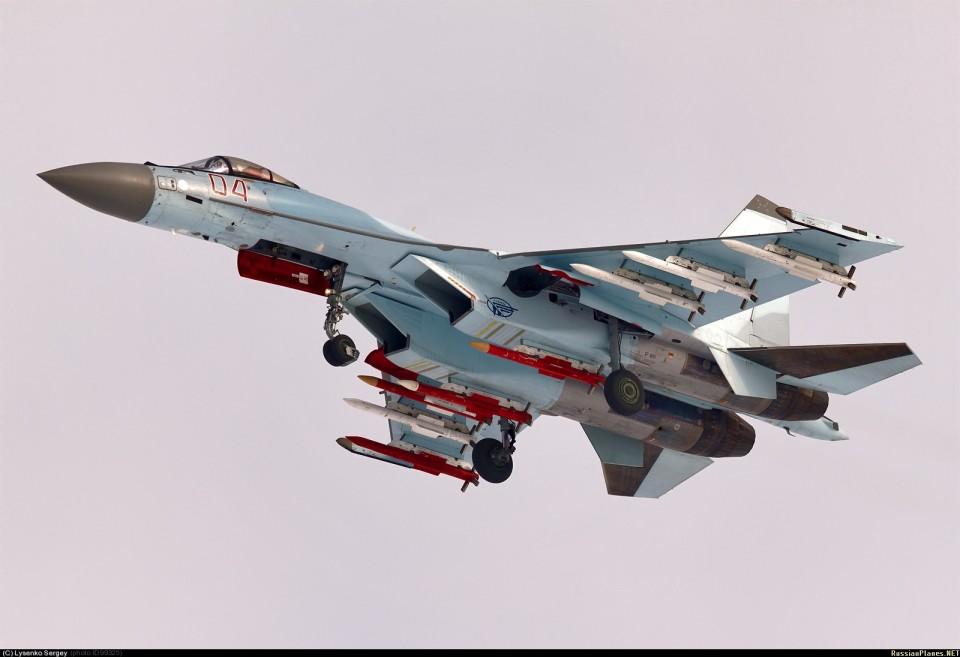 Su-35BM 2