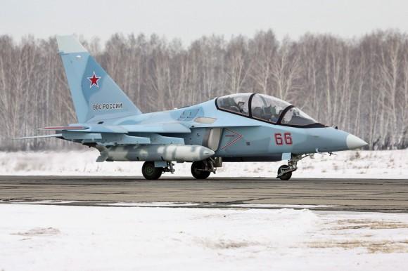 Yak-130 - 1