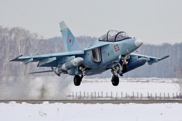 Yak-130 - 4