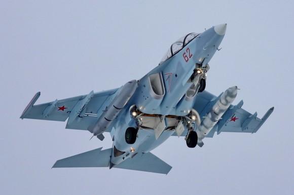 Yak-130 - 5