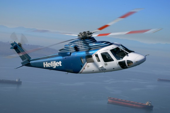 sikorsky-s-76-over-english-bay
