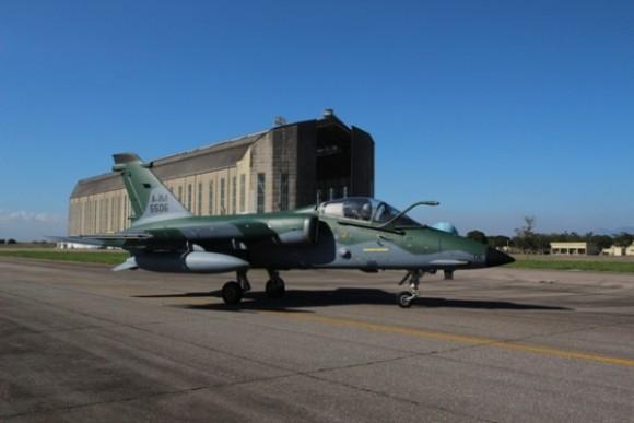 A-1M Esquadrão Adelphi - foto 2 FAB sgt Marllon