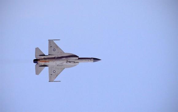 JF-17 - foto PAC