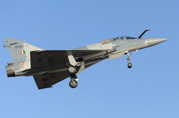 Modernização do Mirage 2000 para a Índia -  foto 5 Dassault