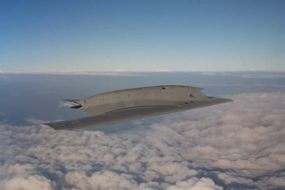 Neuron - foto de nota sobre centésimo voo - foto 2 Dassault