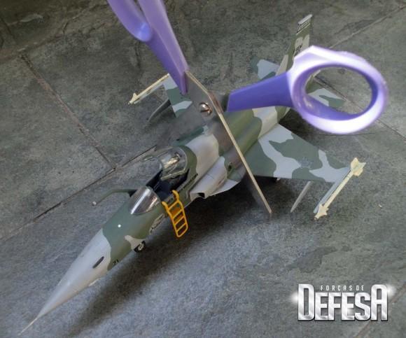Tesourada 2015 no Ministério da Defesa - foto Nunão - Poder Aéreo