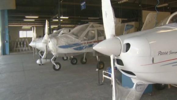 parceria AIRBUS UNICAMP