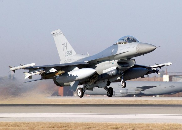 Incirlik F-16