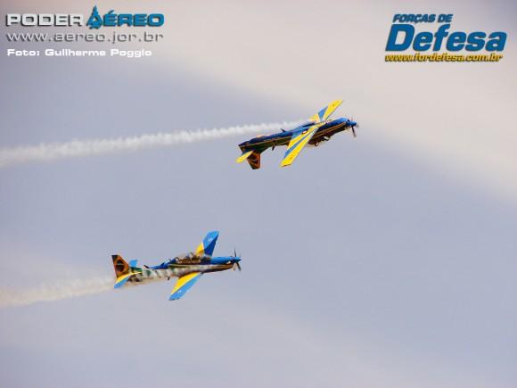 domingo aereo AFA 2015 05 fumaca - foto poggio