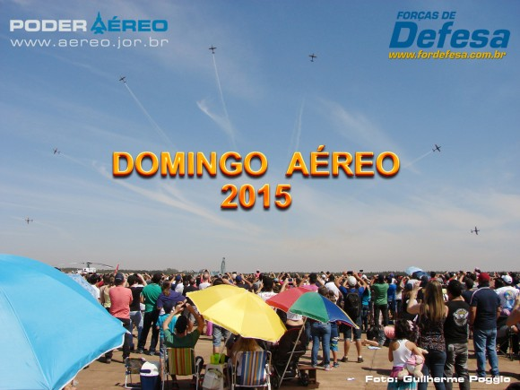 domingo aereo AFA 2015 abertura - foto poggio