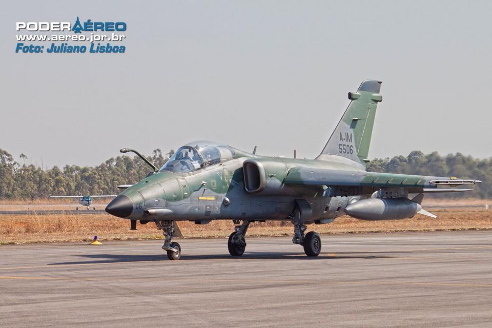A-1M - BAAN 2015 - 4