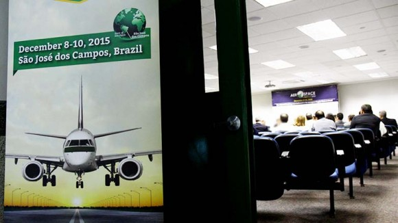 Aerospace Meetings Brazil 2015