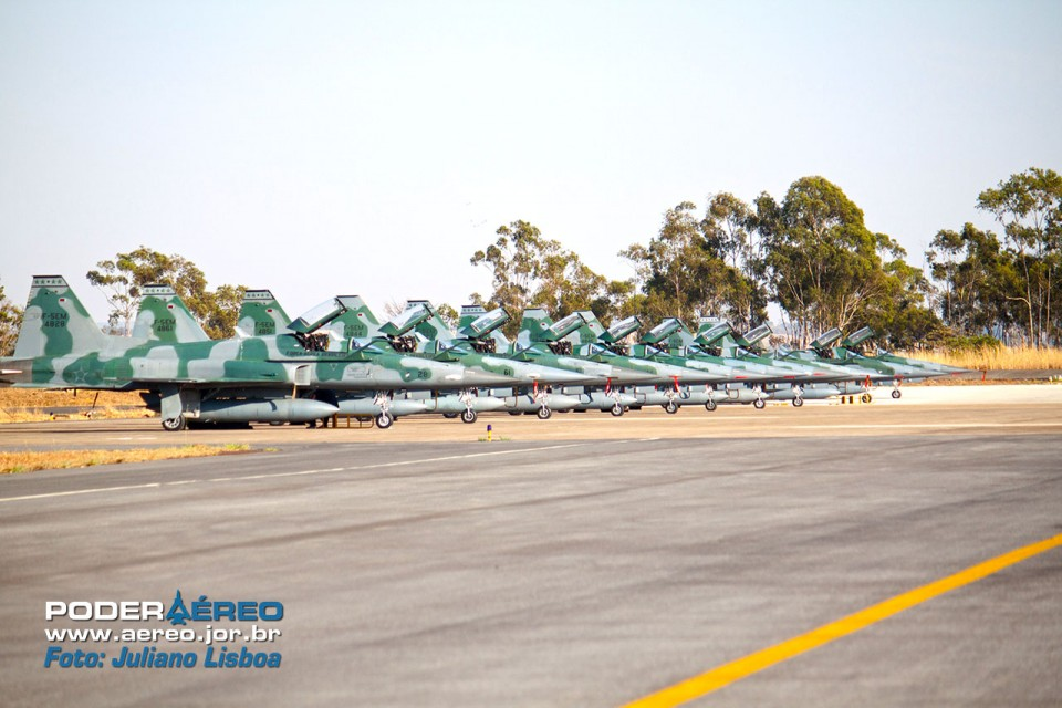 F-5M - BAAN 2015 - 1