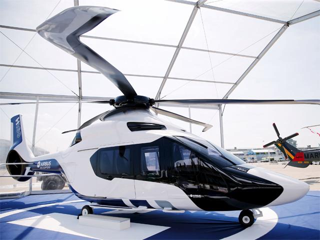 Airbus Helicopters h160-prototype-of-airbus-helicopters