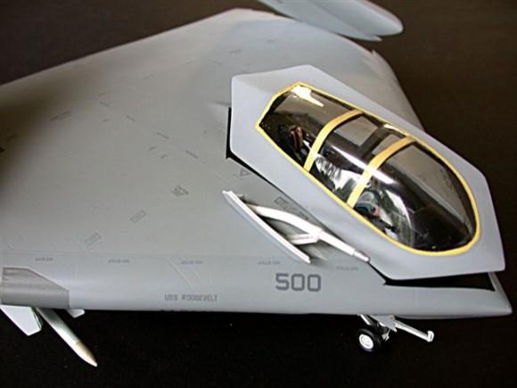 Avenger II 037