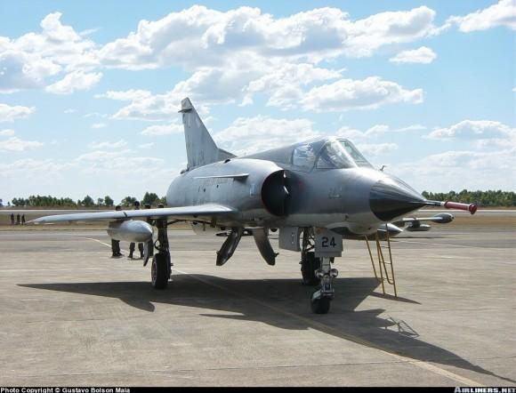 F-103 Mirage 4924