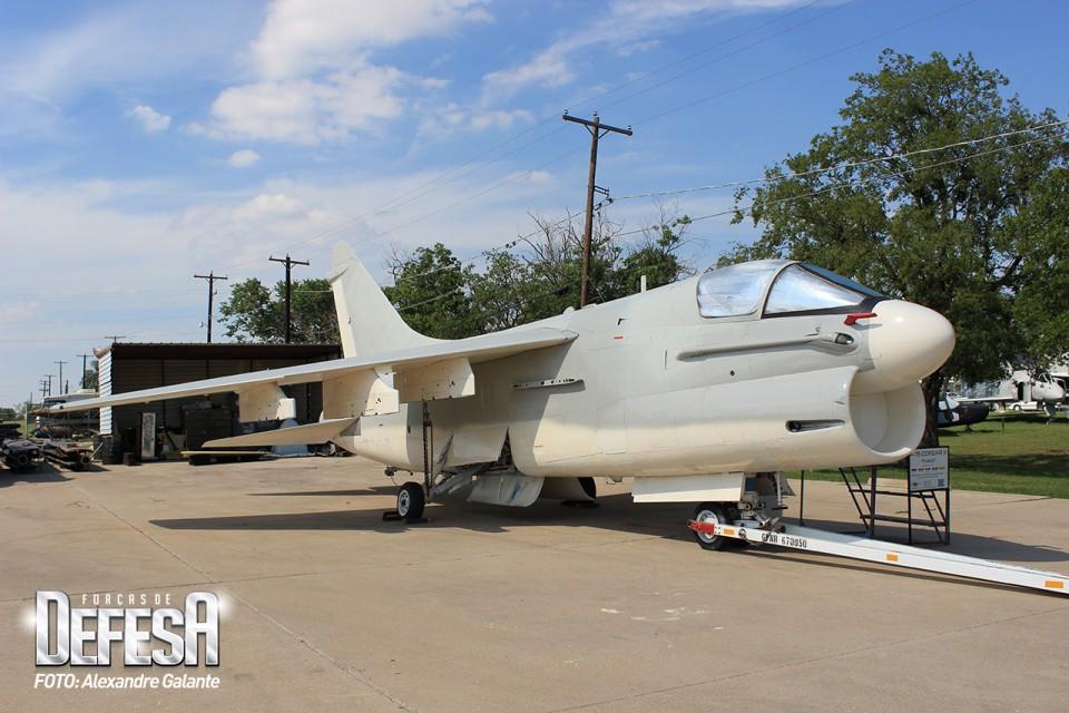 FWAM Ling-Temco-Vought A-7B Corsair II